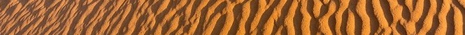 10 Sand ripple patterns